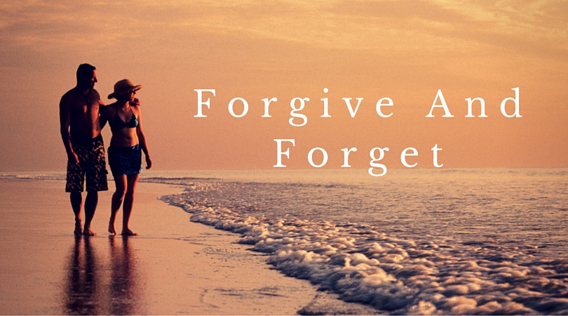Why should I forgive others?